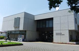 西那須野図書館